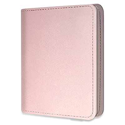 Fintie Mini Photo Album for Fujifilm Instax 3-Inch Film- 104 Pockets Album for Fujifilm Instax Mini 11 Mini 9 Mini 8 Mini 90 Mini 25 Mini Link Printer Mini LiPlay, Polaroid Snap PIC-300 from Fintie