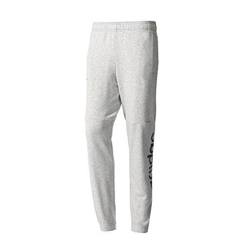 adidas, BQ9092, joggingbroek voor heren, kleur grijs (Brgrin/Maruni)