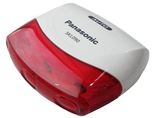 Panasonic(パナソニック) LEDかしこいテールライト SKL090 ホワイト - パナソニック(Panasonic)