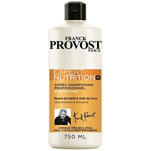 Franck Provost Pack Franck Provost Nutrition Expert + tras 1