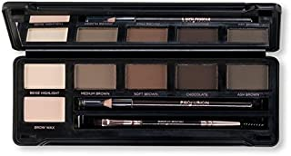 Profusion Cosmetics - Eyebrow Pro Makeup Case, Brows