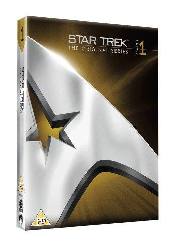 Star Trek - The Original Series - Series 1 - Complete