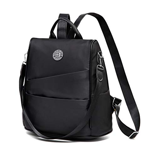 FEIDIKABOLO Backpack Purse for Women $8.41 (51% Off)