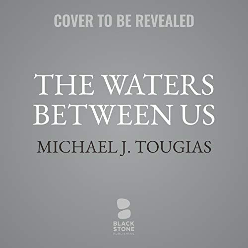 The Waters Between Us cover art