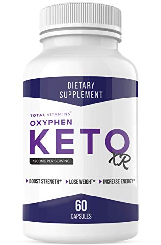 Keto XR - Keto Fast Exogenous Ketones - Keto Burn One Shot Keto VIP - Keto Diet Pills - Complete Keto XP Belly Fat Burner Keto Supplement - Keto Pills Ketosis Ketogenic BHB for Men Women - 60 Capsules
