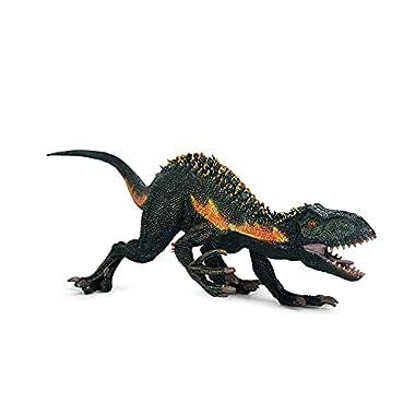 GaYouny Animals Toys for Kids Tyrannosaurus Rex Action Doll Brutal Tyrannosaurus Dinosaur World Model Animal Model…