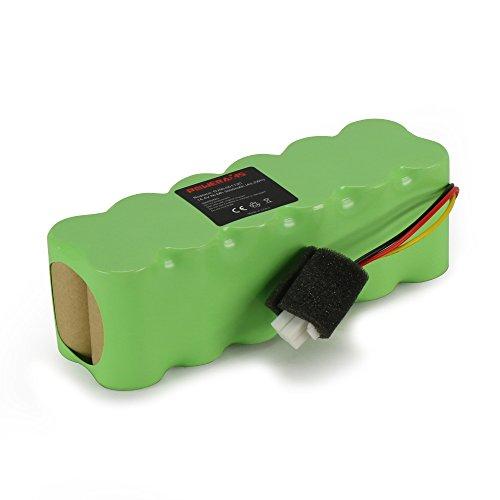 Bateria Navibot SR8855,POWERAXIS DJ96-00136B,DJ96-00113C 14.4V 3000mAh Aspiradora Batería de NI-MH para Samsung Navibot VCR8895 SR8825 SR8845 DJ96-00113A DJ9600113A DJ96-0083C