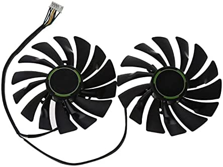 2pcs 95MM PLD10010S12HH OFFicial shop 6Pin Graphics VGA Cooler Fan Video Card Sales of SALE items from new works