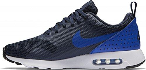 Nike 705149-407 Chaussures de Sport, Homme, Bleu (Obsidian/Hyper Cobalt/Black/White), 39