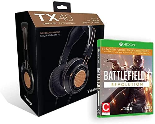 Xbox Skorpio marca Voltedge
