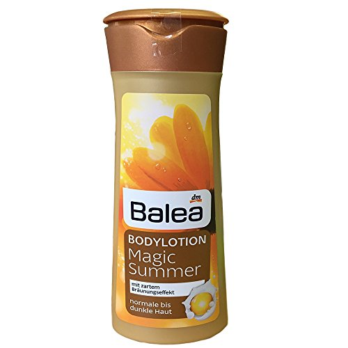 Balea Bodylotion Magic Summer für normale bis dunkle Haut (400 ml)