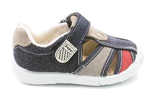 Zapy W70112, Sandalias de niño