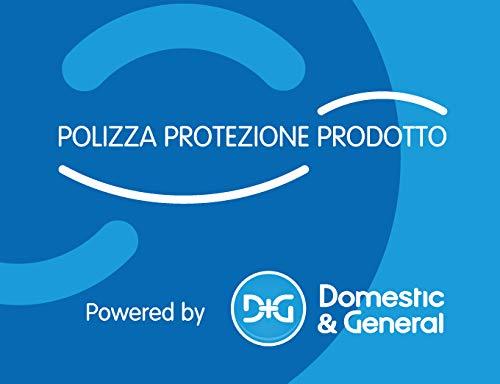 Domestic & General Polizza Protezione Prodotto (Copertura guasti) per TV da €700 a €749.99