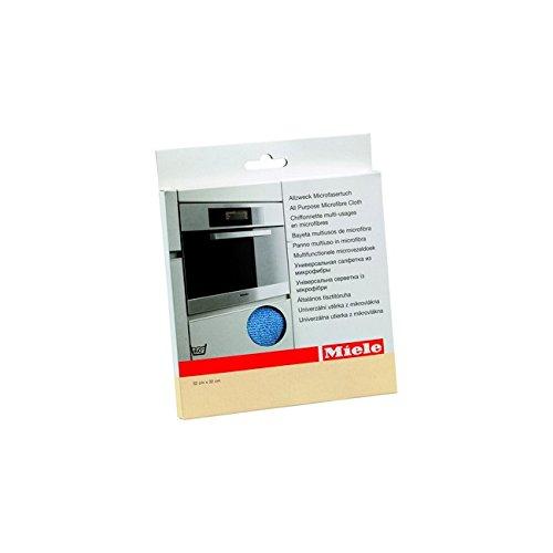Miele oven- en fornuisaccessoires/microvezeldoek (voor de beste resultaten/extreem scheurvast en duurzaam)