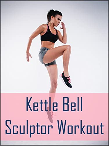 Kettle Bell Sculptor Workout product image
