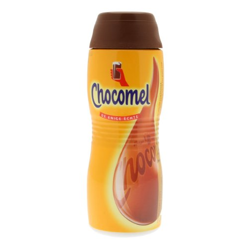 Chocomel Kakao PET-Flasche (300 ml), 4er Pack (4 x 300 ml)
