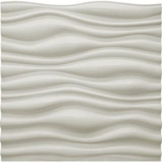 Dunes 3D Wall Panels - Decorative Luxury Wavy Interior Design Wall Paneling Decor Commercial And Residential Application