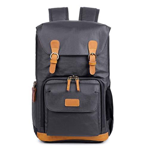 Backpacks, SLR Camera Backpack, Photo Camera, Travel Laptop Backpack - Blue -
