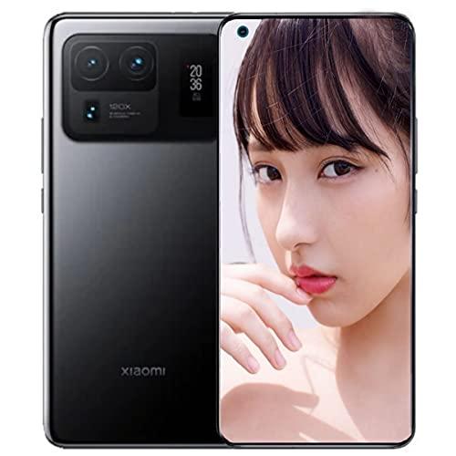 Xiaomi Mi 11 Ultra International EA Version ●ドコモ・ソフトバンク・au 各キャリア LTE トリプルバンド全対応 ●50MP メイン + 48MP 超広角 + 48MP 望遠 3カメラ搭載 ●Snapdragon 888 2.84GHz 8 Core ●E4 AMOLED 6.81インチ 120Hz 60MHz切り替え駆動 QHD+ 1440x3200ピクセル ●Gorila Glass Victusスクリーン ●MIUI 12 (Android 11) 日本語対応マルチ言語搭載   ●IP68 防塵・防水対応 ●AMOLED サブスクリーン ●67W 有線・ワイアレス 急速充電対応 ●5000mAh バッテリー (メーカー保証付き RAM 8GB + ROM 256GB, Black)