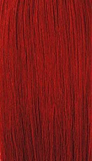 Outre Premium Duby Human Hair Wig - Feather 4-RED by Outre
