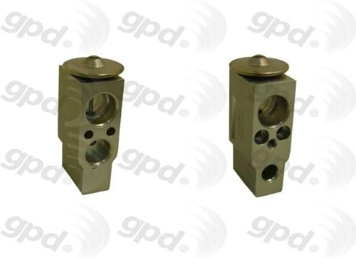 Global Special price for a Max 55% OFF limited time Parts Distributors Expansion Valve 3411793