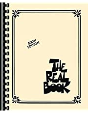 THE REAL BOOK - VOLUME 1 Sixth Edition For All C Instruments