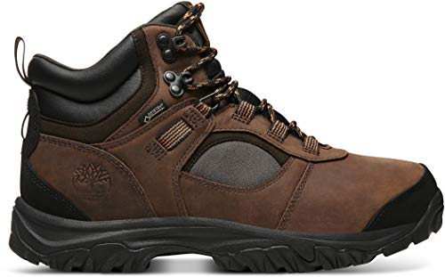 Timberland MT. Major Mid Leather GTX - Chaussures Homme - Marron Pointures US 10,5 | EU 44,5 2019