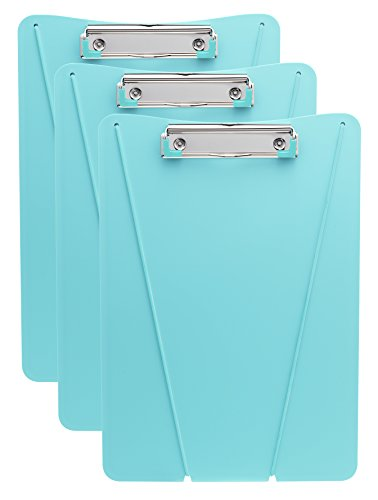 HOM Essence, 9' x 13', w Bungee Cord Ultimate Clipboard, Mint, 3 Pack, 5 Piece