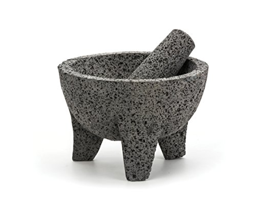 Image of AUTHENTIC MEXICAN MOLCAJETE