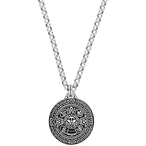 Ciclòn Collar mujer joyas Azteca casual cód. 212810
