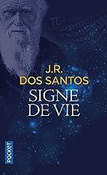 Signe de vie de José Rodrigues DOS SANTOS
