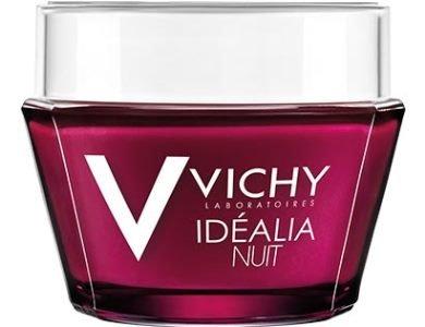 Vichy (die L 'Oreal Italia Spa) Vichy Idealia Creme Nacht Skin Sleep 50ml