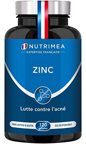 Gélules de zinc, Nutrimea