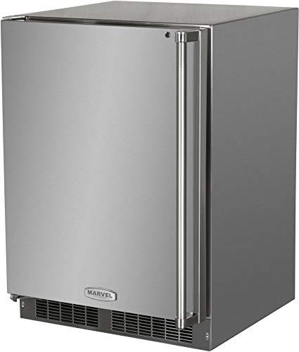 Marvel MO24RAS1LS Refrigerator