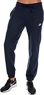 Nike NSW CF FLC Club M Pant Pantalon pour Homme