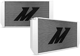 Mishimoto MMRAD-CHVY-94 Performance Aluminum Radiator Compatible With Chevrolet 6.5L Diesel 1994-2000