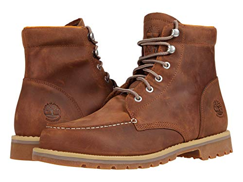Timberland Redwood Falls Moc Toe Waterproof Boot