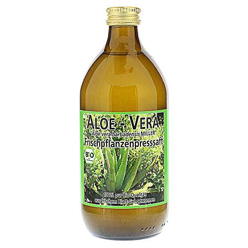 BioPräp Bio Aloe Vera Saft 500ml
