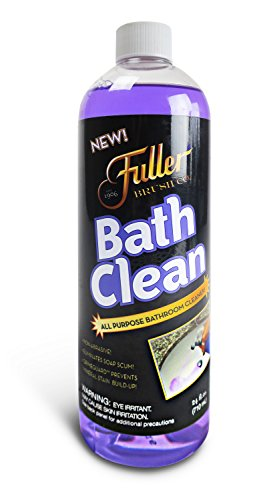 Fuller Brush BathClean Basin Tub Tile Cleaner