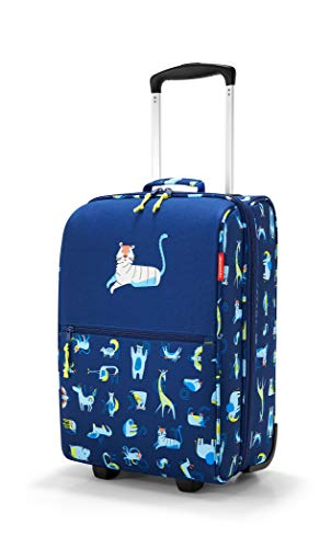 trolley XS kids 29 x 43 x 18 cm 19 Liter blue