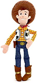 Pelúcia Woody Toy Story 28cms - Original Disney Store