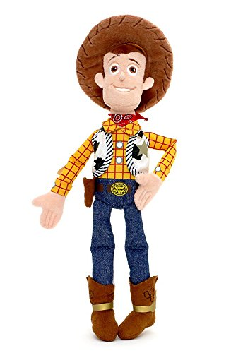 Disney Peluche Woody de Toy Story