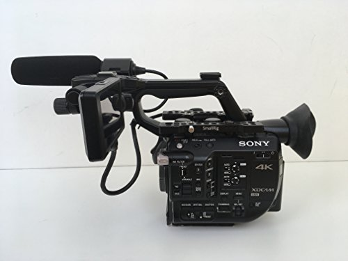 Sony PXW-FS5 XDCAM Super 35 Camera...