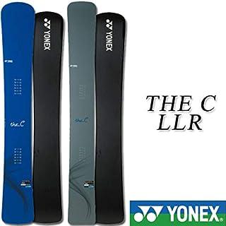18-19 YONEX/ヨネックス THE C LLR メンズ レディース 板 アルペンスノーボード 2019