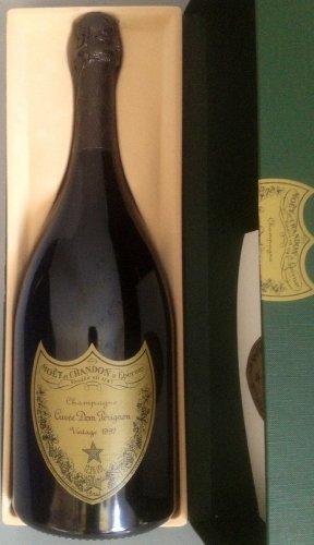 Dom Perignon Vintage Champagne 1992 Magnum Gift Boxed