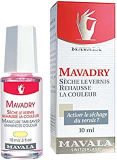 Mavala Barrier Base Coat AR 10ml (9090409)