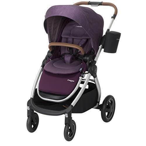 Maxi-Cosi Maxi-Cosi Adorra Modular Stroller, Nomad Purple