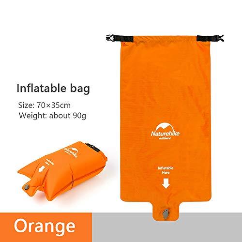 10 Best Sleeping Pad Inflator Bag Reviews