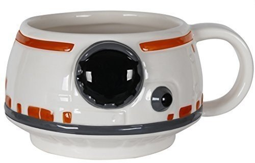 POP! Home: Star Wars: BB-8