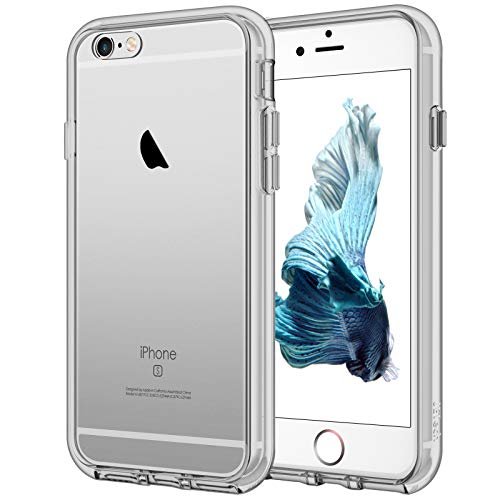 JETech Case for iPhone 6 and iPhone 6s,...